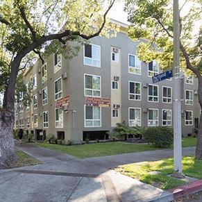 Best usc housing options